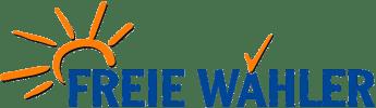 FREIE WÄHLER Wähler Saarland Sticky Logo Retina