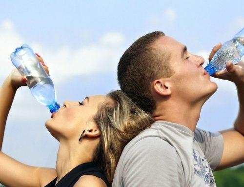 Keine Privatisierung unseres Trinkwassers!