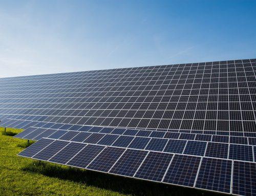 Ausbau und Förderung von Energie-Speicher-Technologien!