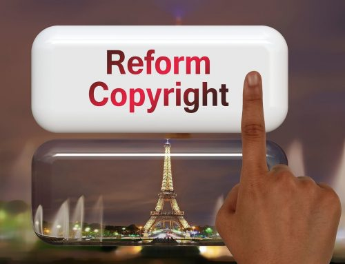 Copyright Reform in der EU